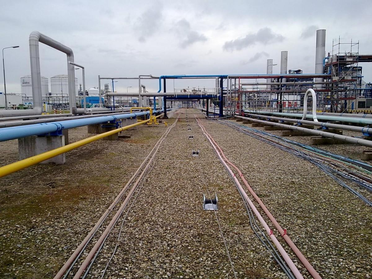 De Jong Infrastructuur